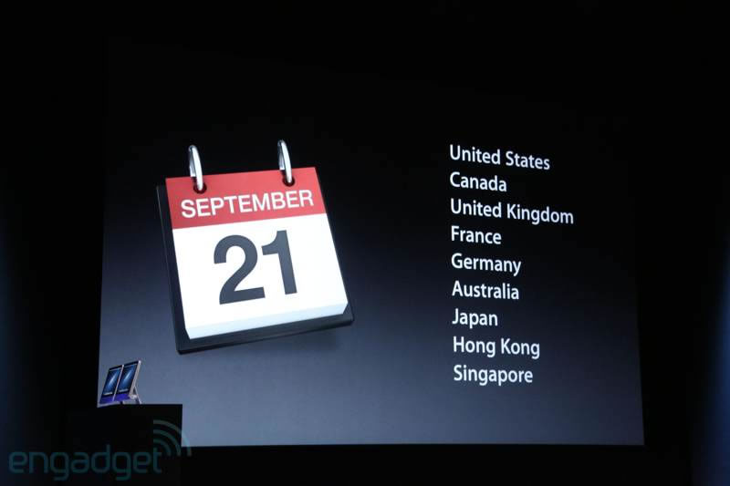 iphone-5-release-date-countries